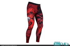 Today on BJJHQ Venum Crimson Viper Spats - $40
